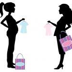 Babykleren kopen voor jongen en meisje