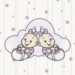 tweeling baby's