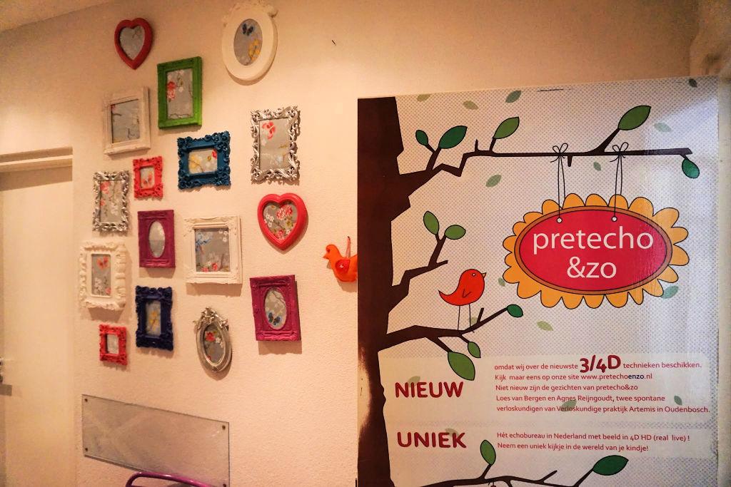 Pretecho & zo in Oudenbosch
