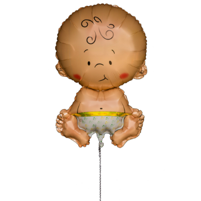 Baby Heliumballon